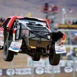 Lucas Oil Off Road Racing Series, Las Vegas Motor Speedway, March 5-7: