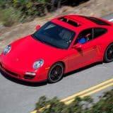 Oriol Servia reviews the 2012 Porsche Carrera GTS.