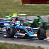 Trans-Am Series; Mid-Ohio Sports Car Course; Aug. 8-10, 2019: