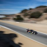 Pirelli World Challenge, Mazda Raceway Laguna Seca, Oct. 6-9, 2016: