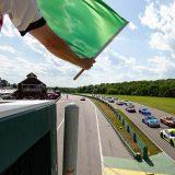 SRO America, VIRginia International Raceway; April 26-28: